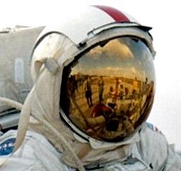 apollo 11 space helmet - photo #4