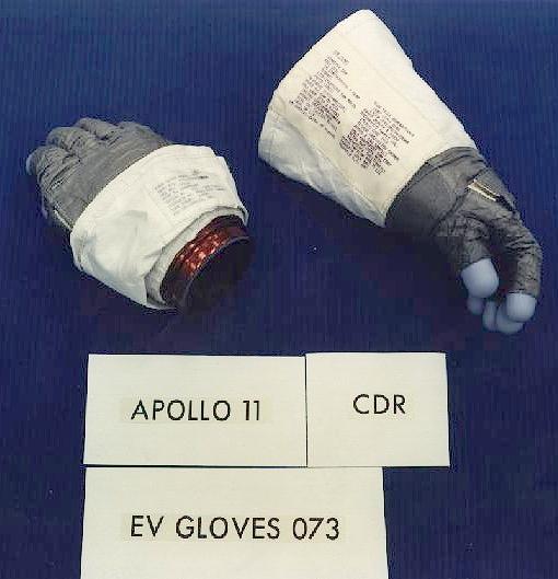 apollo 11 space suit boots - photo #40