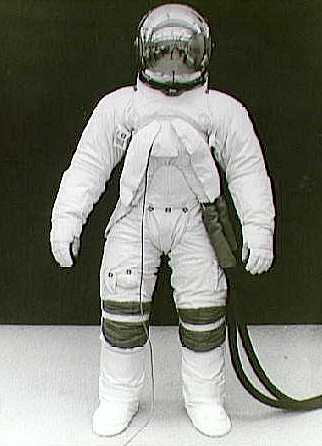 apollo space suit development - photo #12