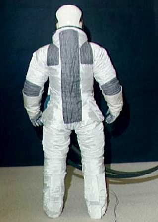 apollo space suit development - photo #25