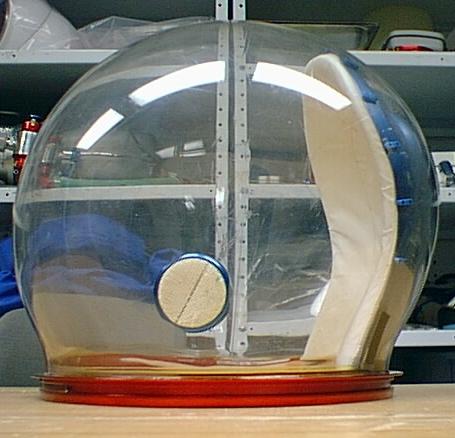 apollo bubble helmet - photo #18