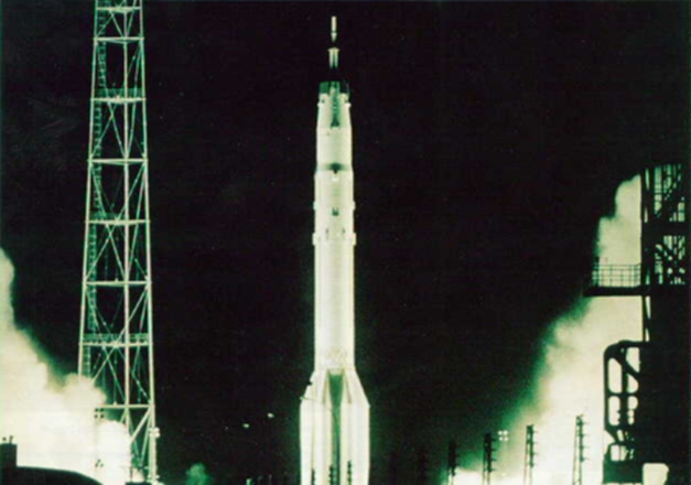 soviet zond spacecraft - photo #26