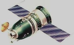 soviet zond spacecraft - photo #12