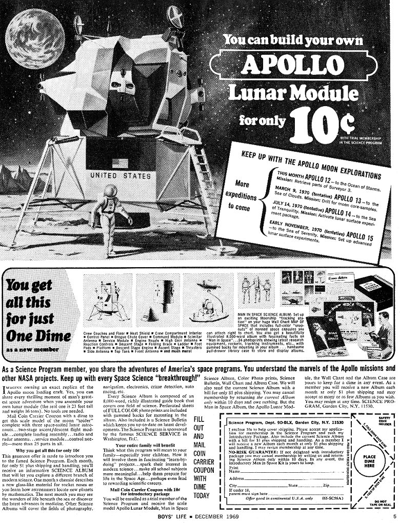 Apollo Space Program 1960s (page 3) - Pics about space
