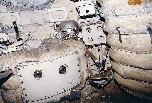 russian zond spacecraft - photo #26