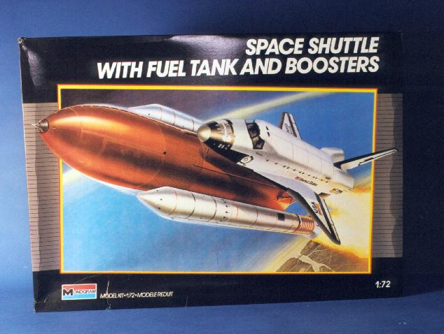 monogram space shuttle interior - photo #40
