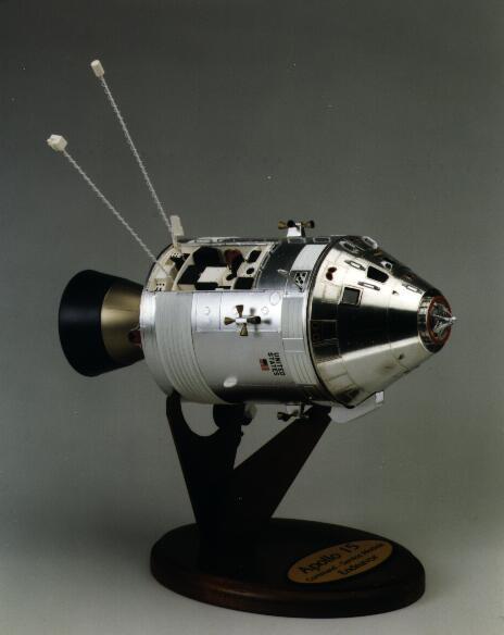 Real Spacecraft Models - Pics about space