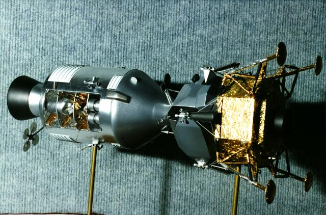 Ninfinger Productions: Scale Model Photo Gallery
