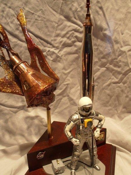 buck rogers astronaut - photo #42