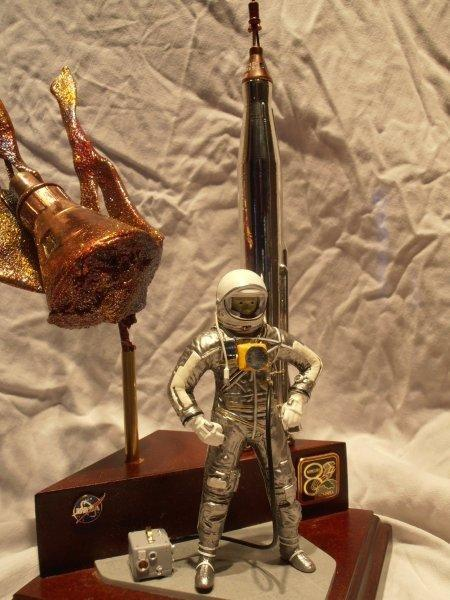 buck rogers astronaut - photo #36