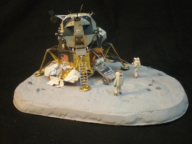 Ninfinger Productions: Scale Models