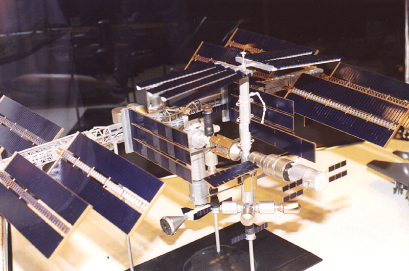 revell space station - photo #16