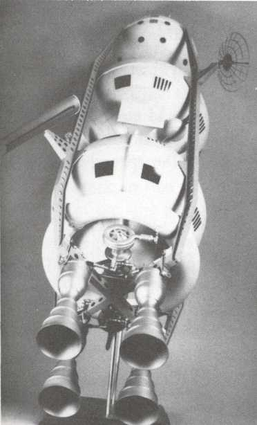von braun lunar lander - photo #14