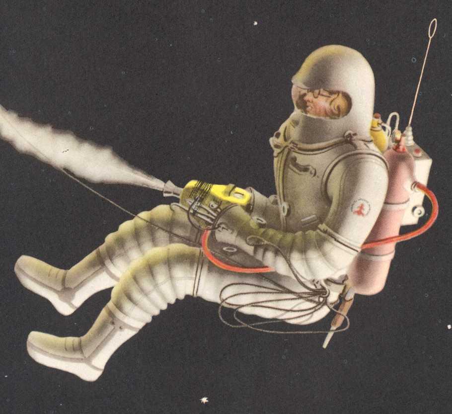 von braun lunar lander - photo #24