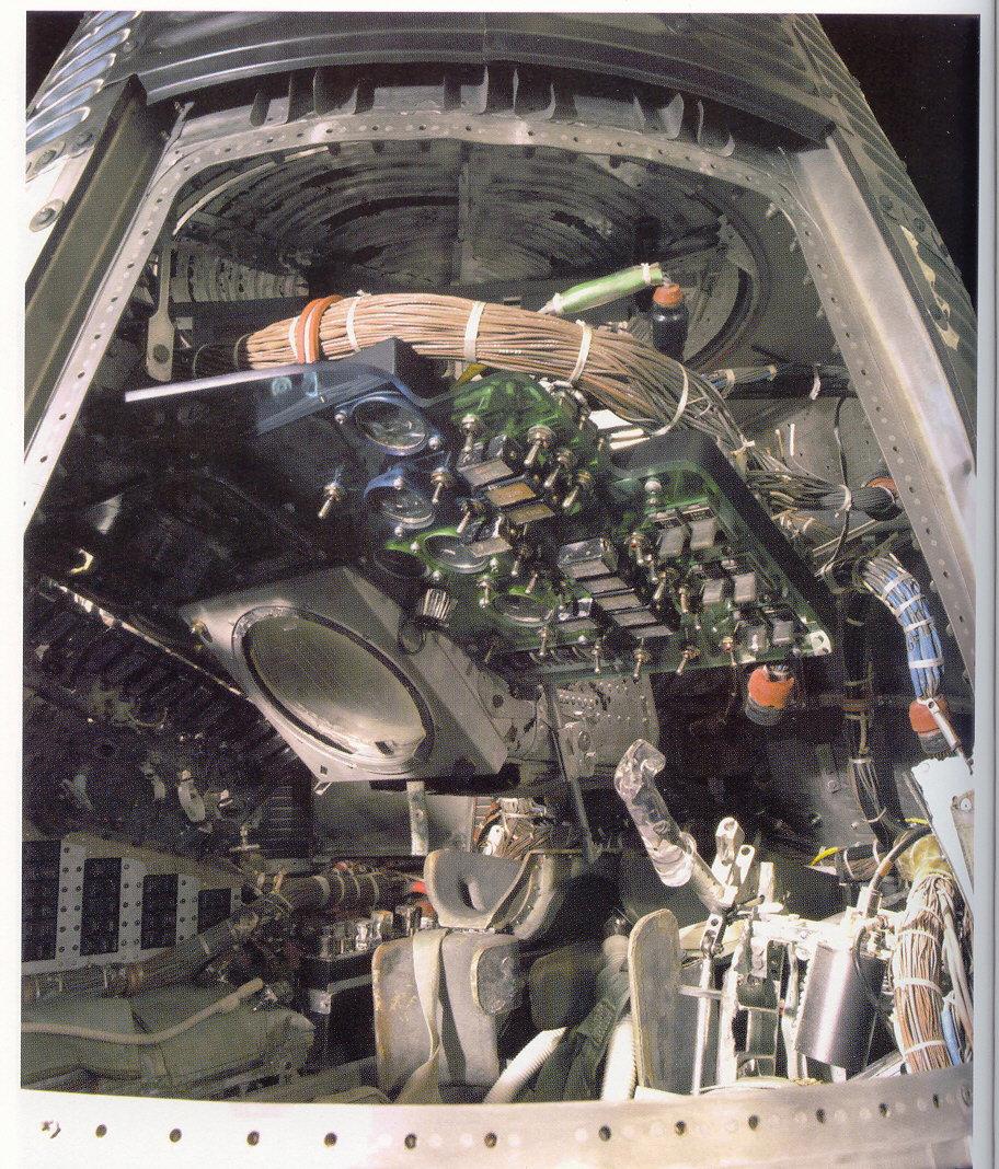 liberty bell 7 spacecraft model - photo #43