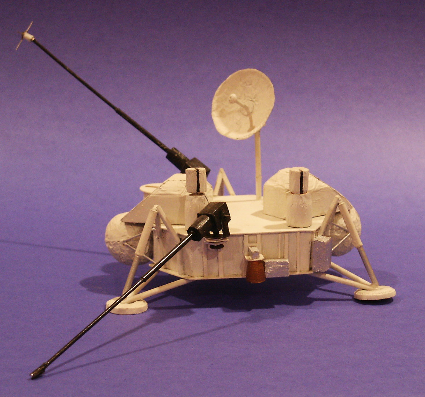 viking space probes all - photo #1