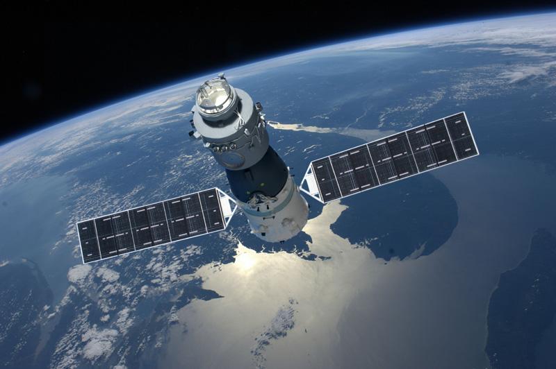 Die Erde, in der wir leben und der Raum, der die Welt ist - Seite 30 Shenzhou%209%20-%20Tiangong%201%20(b2)